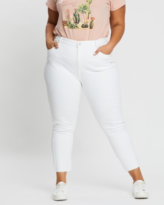 Cotton On Curve Taylor Mom Jeans