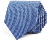 Theory Tonal Dash Print Classic Tie