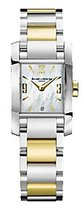 Baume and Mercier Diamant Two-Tone Ladies' Watch 8600 Baume & Mercier