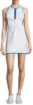 Monreal London TWIST TENNIS DRESS