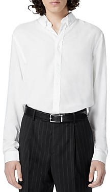 The Kooples Long Button Shirt