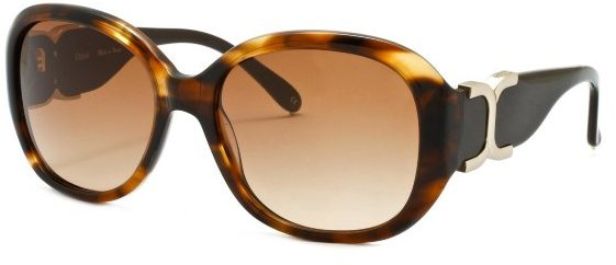 Chloé Marcie Fashion Sunglasses
