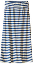 Polo Ralph Lauren Modal Stripe Skirt (Little Kids/Big Kids)