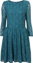 Tall Lace Flippy Dress