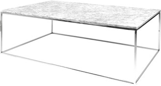 Temahome Gleam Marble Coffee Table