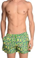 Frankie Morello Swim trunks
