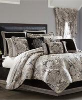 J Queen New York Giuliana Queen Comforter Set
