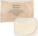 Shiseido Pure Retinol Instant Treatment Eye Mask