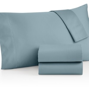 Westport Open Stock Full Fitted Sheet, 600 Thread Count 100% Cotton Bedding