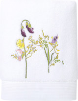 Yves Delorme Senteur cotton towel