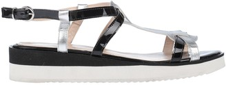 LOLA GARCIA Sandals