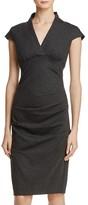 Nicole Miller Hadley Sheath Dress