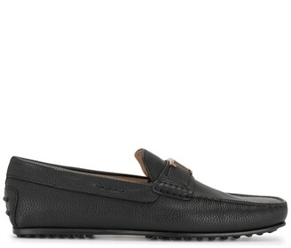 Tod's City Timeless Gommino driving shoes