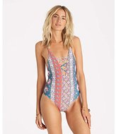 Billabong Women's Moon Dancer One Piece Swimsuit