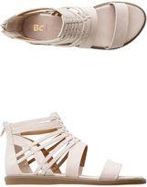 BC Footwear Bc Half Pint Caged Sandal