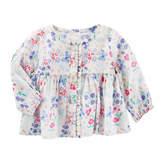 Osh Kosh Oshkosh Long Sleeve T-Shirt-Baby Girls
