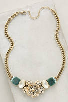 Anthropologie Oriana Necklace
