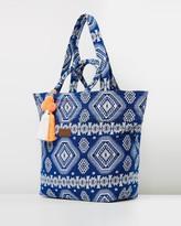 Seafolly Oversized Beach Bag