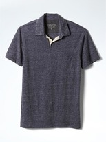 Banana Republic Vintage Pocket Polo