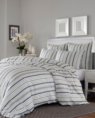 Laura Ashley Stone Cottage Conrad Duvet Set
