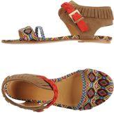 Tatoosh Sandals