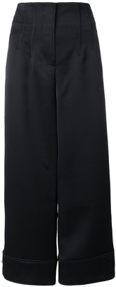 3.1 Phillip Lim Tailored Cropped Trousers