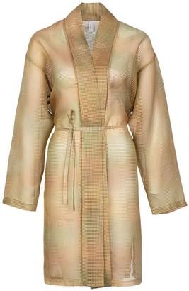 Anekdot Genesis Silk Robe