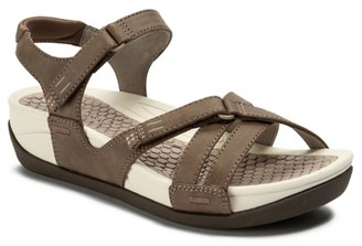 Bare Traps Danny Wedge Sandal