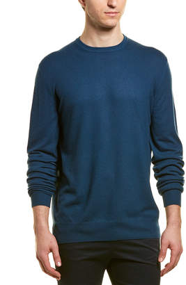 Loro Piana Superlight Baby Cashmere Crewneck Sweater