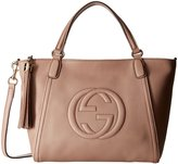 Gucci Tote-Light Pink