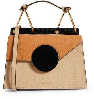 Danse Lente Leather Phoebe Bis Cross-Body Bag