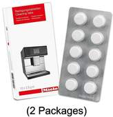 Miele Coffee Machine Cleaning Tablets (20 Tablets) Part# 05626080