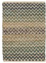 Dash & Albert Cousteau Handwoven Rug