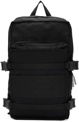 Alyx Black Camping Backpack