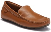 Sperry Wave Leather Venetian Driver