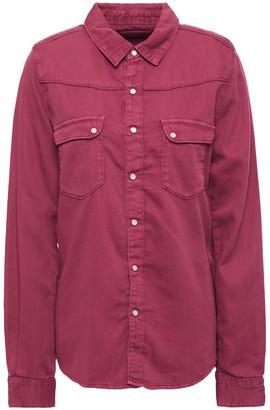 BA&SH Cotton Shirt