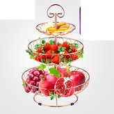 dfsgr Multi-fruits Basket/ontinental Fruit/reative,Living Fruit Plate/andy Plate/Dried Fruit Tray