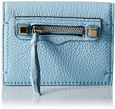 Rebecca Minkoff Regan Credit Card Holder