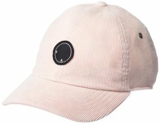 RVCA Junior's Staple DAD HAT