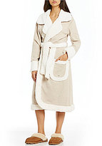 UGG Duffield Deluxe Plush Long Robe