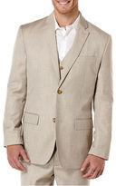 Perry Ellis Text sport jacket