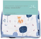 Aden Anais aden + anais Organic Easy Swaddle into The Woods
