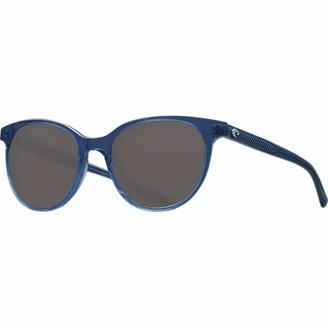 Costa Isla 580G Polarized Sunglasses - Women's