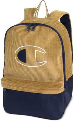 Champion Men Clive Corduroy Backpack