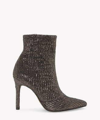 Jessica Simpson Women's Lailra In Color: Gunmetal Shoes Size 5 Synthetic From Sole Society