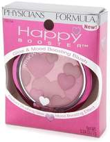 Physicians Formula Happy Booster Happy Glow Multi-Colored Blush, Rose - 0.17 Oz, PAck of 2