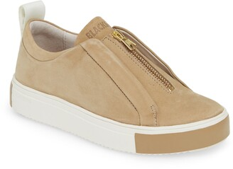 Blackstone RL62 Zip Front Sneaker