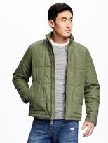 Old Navy Quilted Jacket for Men