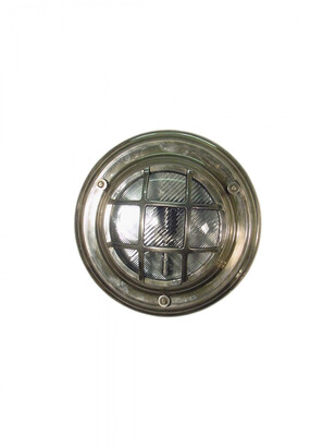Emac & Lawton Indoor/outdoor Jervis Porthole Wall Light