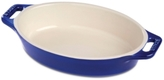 "Staub Ceramic 14.5"" Oval Baking Dish"